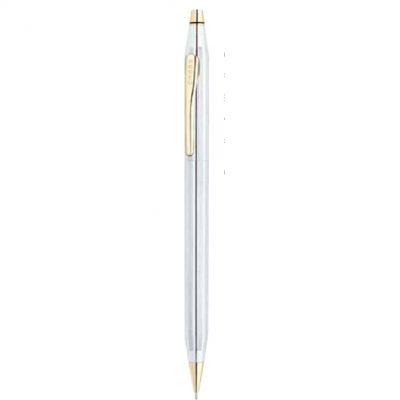 Classic Century® Medalist® Chrome & 23KT Gold Ballpoint Pen