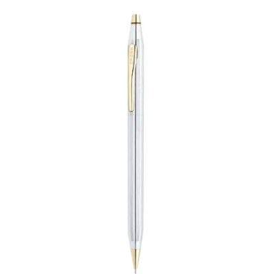 Classic Century® Medalist® Chrome & 23KT Gold Pencil
