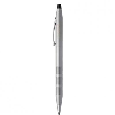Classic Century® Satin Chrome Pen & Pencil Set
