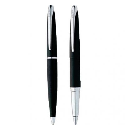 Cross® ATX Basalt Black Ballpoint