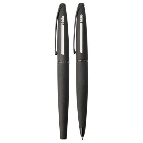 Cross® ATX Brushed Pen Set