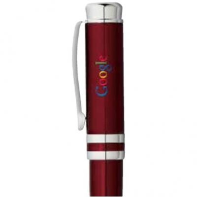 Franklin Covey® Freemont Vineyard Red Lacquer Ballpoint Pen