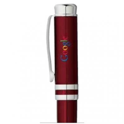 Franklin Covey® Freemont Vineyard Red Lacquer Pen & Pencil Set
