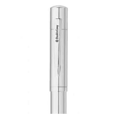 Franklin Covey® Greenwich Chrome Ballpoint Pen