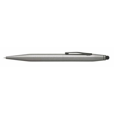 Tech2™ Titanium Gray Lacquer Dual Function Pen/Stylus